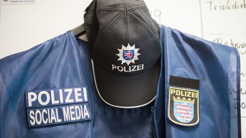 Social Media Polizei
