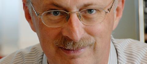Professor Robert Jütte, Medizinhistoriker
