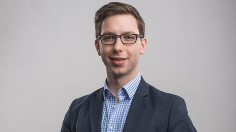 Lucas Schwalbach, 25, (JuLi)