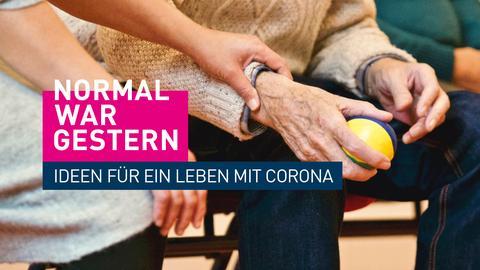 Symbolbild: Pflegeheim