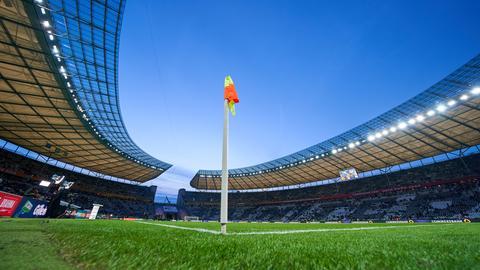 WM-Stadion Brasilien