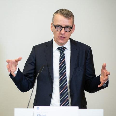 Stefan Kluge