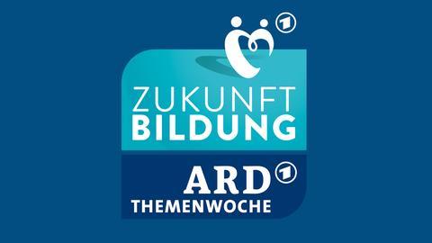 ARD-Themenwoche Bildung Logo
