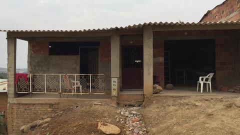 Gracielas Haus in Las Delicias