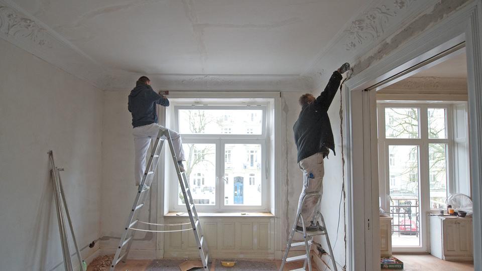 Mietwohnungen: Wer Muss Renovieren? | Hr INFO | Programm