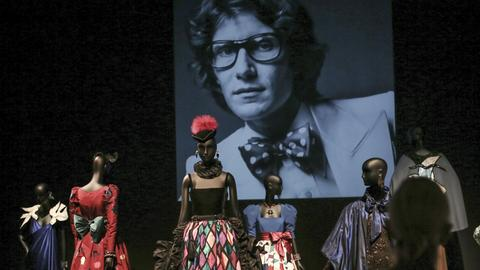 Yves Saint-Laurent-Museum