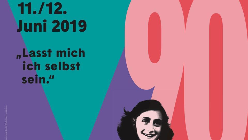 Anne Frank Tag 2019