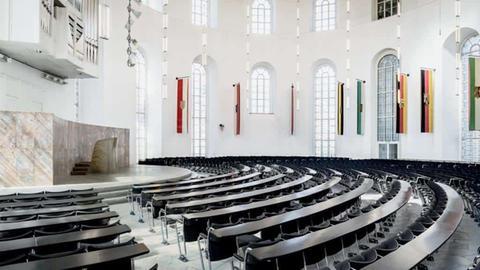 Paulskirche DAM