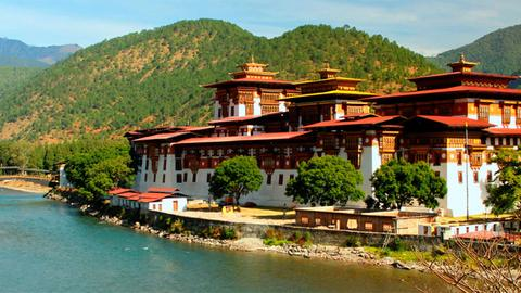 Bhutan Happiness Centre