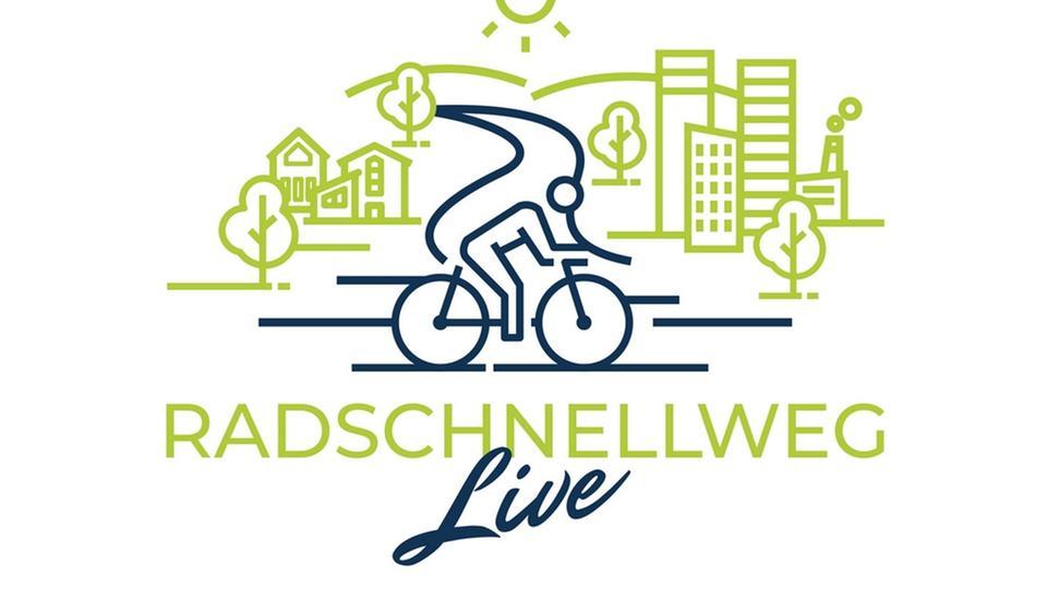 Radschnellweg live