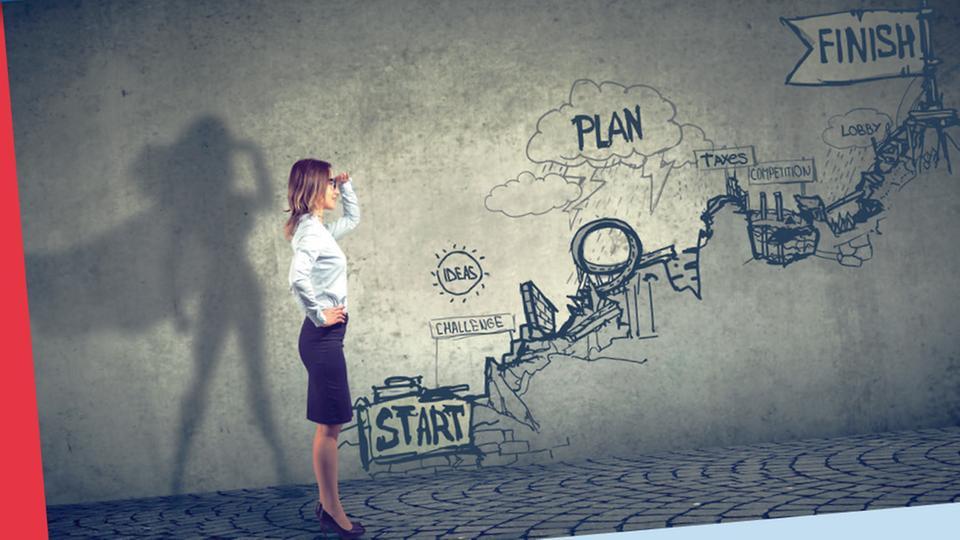 18. Hessischer Unternehmerinnentag