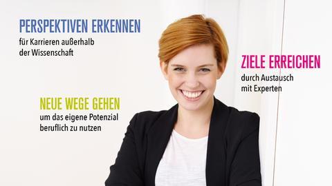 Karrierekonferenz Kurswechsel 2017