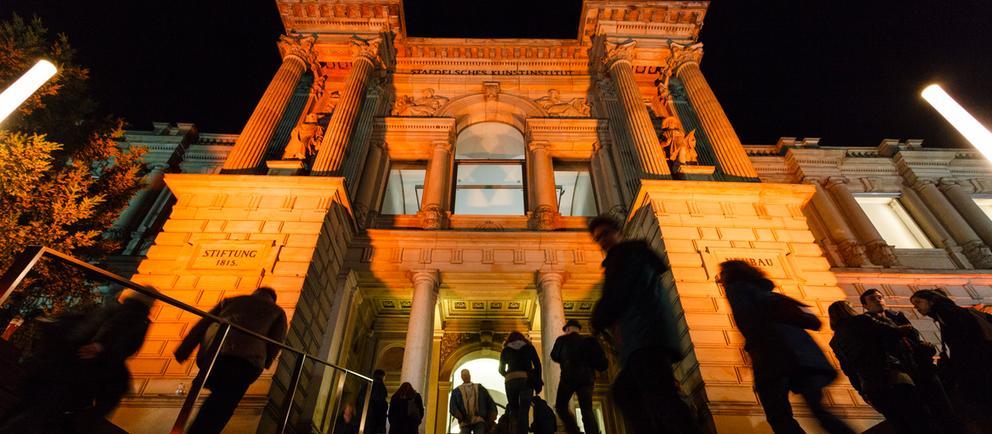 Nacht der Museen im Städel