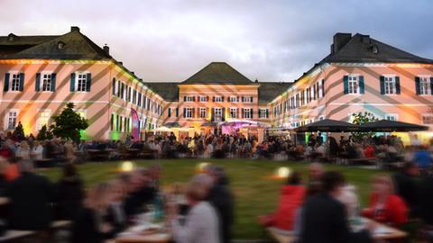 Rheinagu Musik Festival